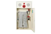 二段型消火栓格納箱(併設型) Aタイプ