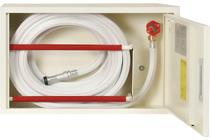 補助散水栓 ツインローラー型ロータイプ