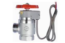 易操作消火栓弁 30A×90° 2.0MPa (作動確認SW付)