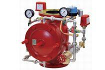 予作動式流水検知装置(乾式)SPV-H型