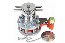 バタフライ弁式ストップ弁付採水口 本体