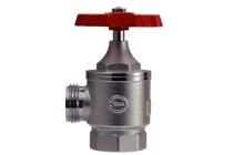 易操作消火栓テスト弁 30A×90°