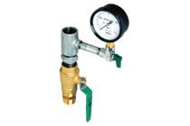 水道連結型 試験装置