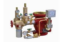 二次圧制御式流水検知装置 VRS型